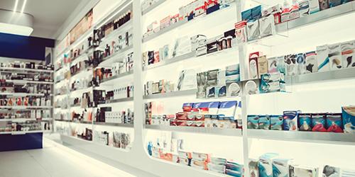 製薬企業D社の事例のイメージ写真